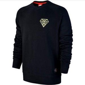 Nike Kobe X Sweater. Size medium